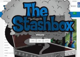 thestashbox.com