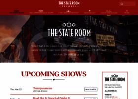 thestateroom.com