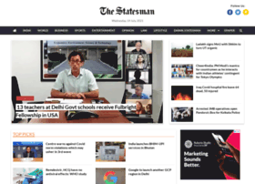 thestatesman.net
