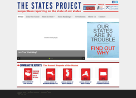 thestatesproject.org