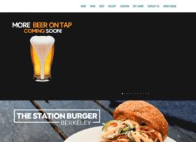 thestationburgerberkeley.com