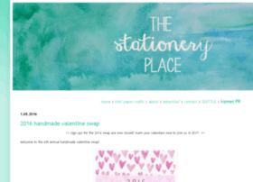 thestationeryplace.com