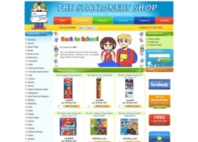 thestationeryshop.com.au