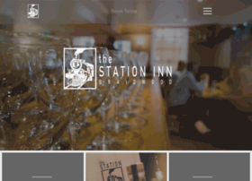 thestationinn.com