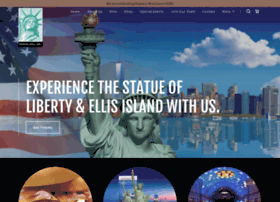 thestatueofliberty.com