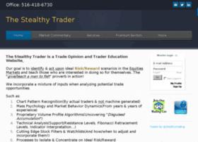 thestealthytrader.com