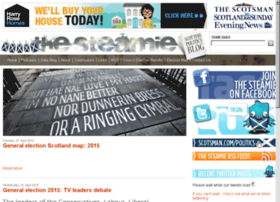 thesteamie.scotsman.com