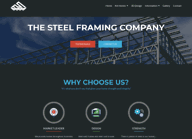 thesteelframingcompany.com.au