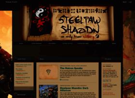 thesteelpawclan.shivtr.com