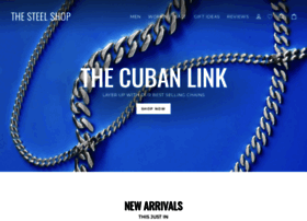 thesteelshop.com