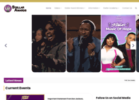 thestellarawards.com