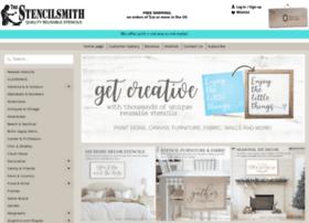 thestencilsmith.com