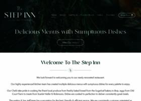 thestepinn.com