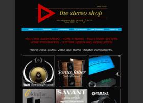 thestereoshop.com