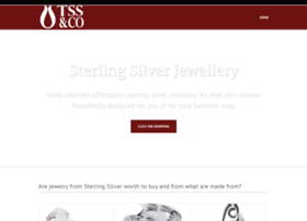thesterlingsilverjewellery.weebly.com