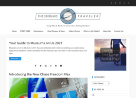 thesterlingtraveler.com
