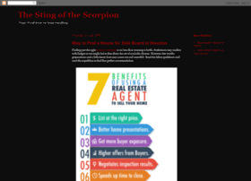 thestingofthescorpion.blogspot.com