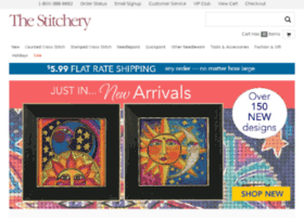 thestitchery.com