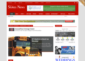 thestokesnews.com