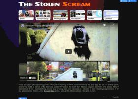 thestolenscream.com