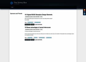 thestompbox.net