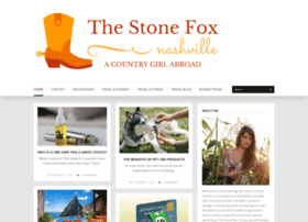 thestonefoxnashville.com