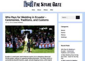 thestonegate.com