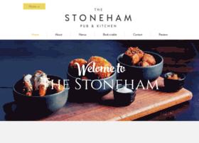 thestoneham.co.uk