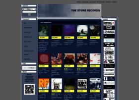 thestonerecords.com
