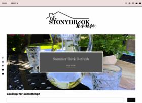 thestonybrookhouse.com