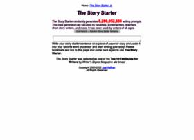 thestorystarter.com
