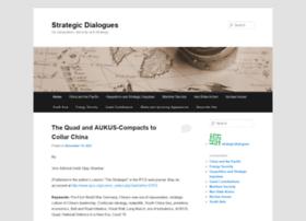 thestrategicdialogues.com