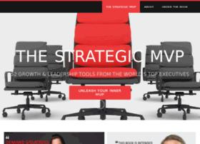 thestrategicmvp.com