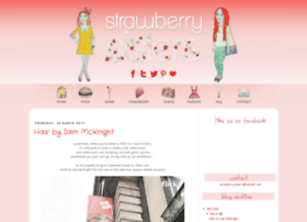 thestrawberrysisters.com
