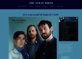 thestraybirds.com