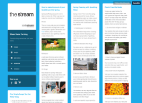 thestream.sodastream.com