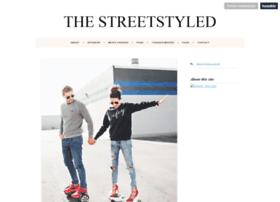 thestreetstyled.com