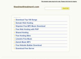 thestreettreatment.com