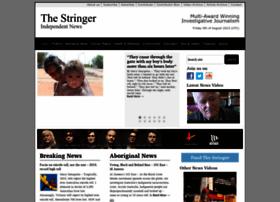 thestringer.com.au