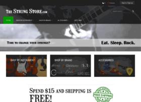 thestringstore.com