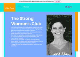 thestrongwomensclub.com