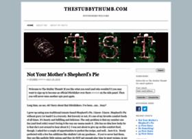 thestubbythumb.com