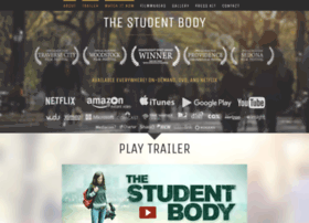 thestudentbodyfilm.com