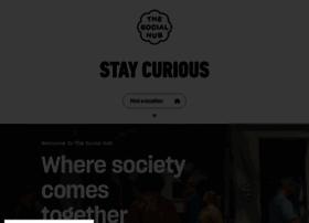thestudenthotel.com