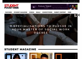 thestudentpocketguide.com