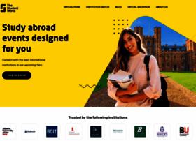 thestudentworld.com