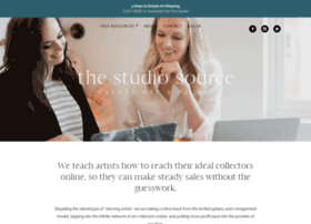 thestudiosource.com