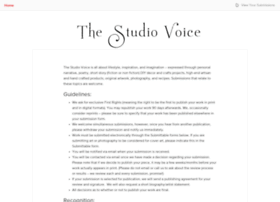 thestudiovoice.submittable.com