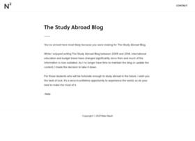 thestudyabroadblog.com