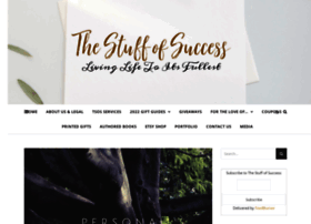 thestuffofsuccess.com